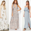 Complete Your Summer Wardrobe With A Maxi Dress