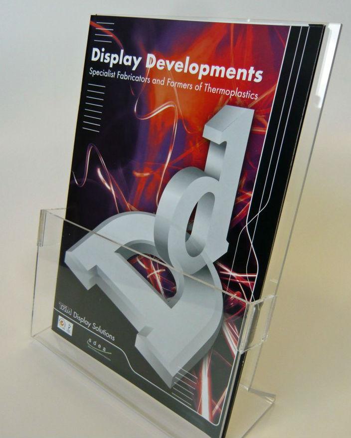 Firms Offered Leaflet Design Tips