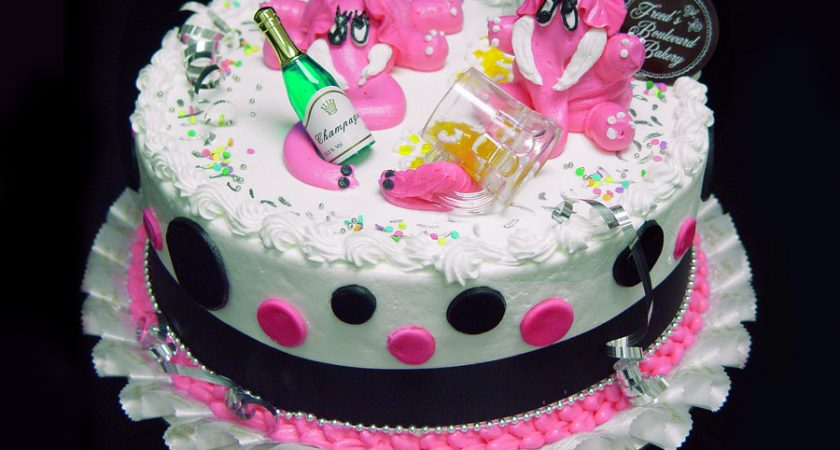 Some Cool, Funky, And Fun Facts About Cakes – The Heartbeat Of All Parties