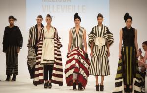 Graduate Fashion Week 2015