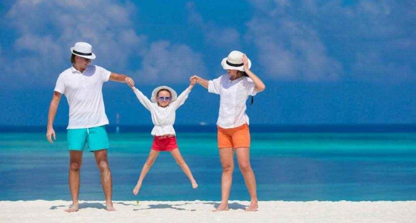 Optimize Your Health During Your Holiday Vacation