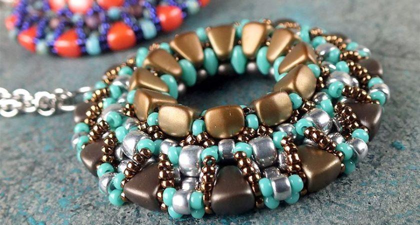 Nib-Bit Beads From MATUBO