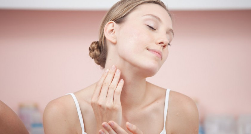 Finding The Best Neck Cream