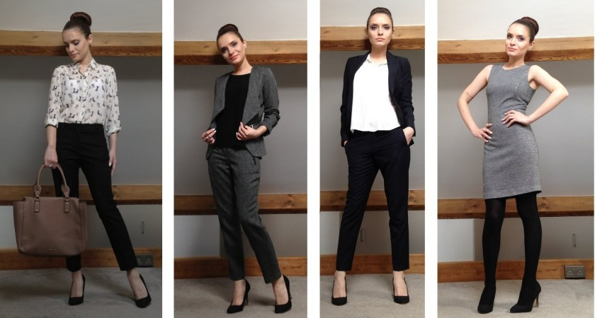 Top Picks For Your Office Wear