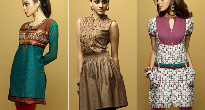 Where To Get Short Kurtis Online