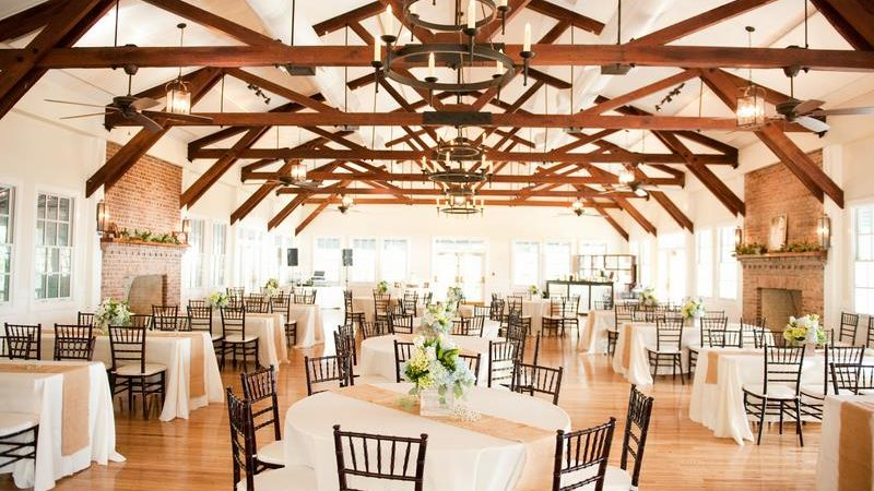A Guide To Select The Perfect Venue For Your Wedding