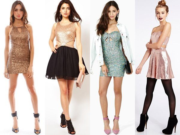 Confused About What To Wear In A Party?