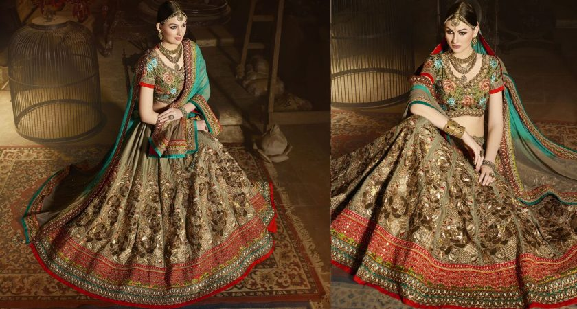 Best Places For Lehenga Shopping In Delhi – Find Your Deal!