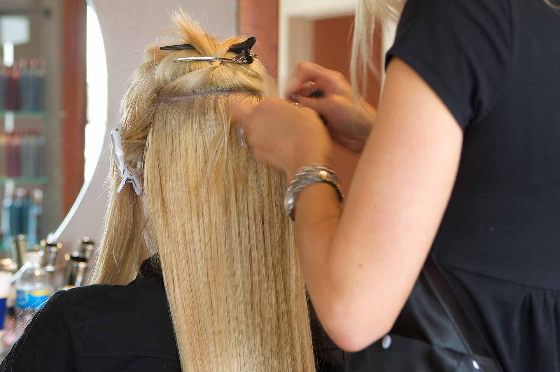 The Growing Trend In Hair Extensions 4 Life Style Blog