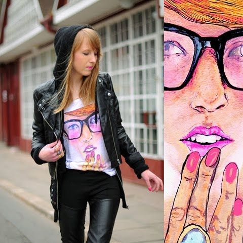 Choosing Trendy And Stylish T-Shirts To Suit Your Personality